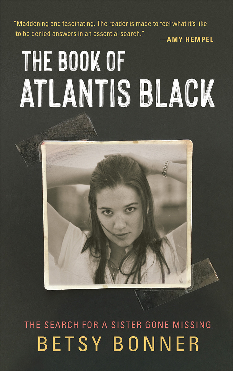 Atlantis Black