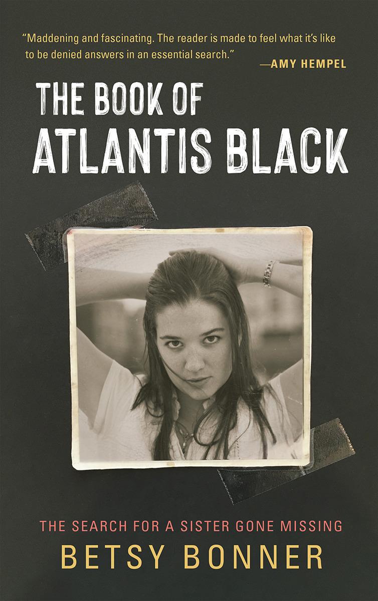 Atlantis Black