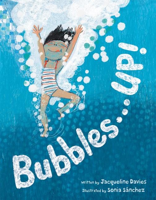 Bubbles ...Up!