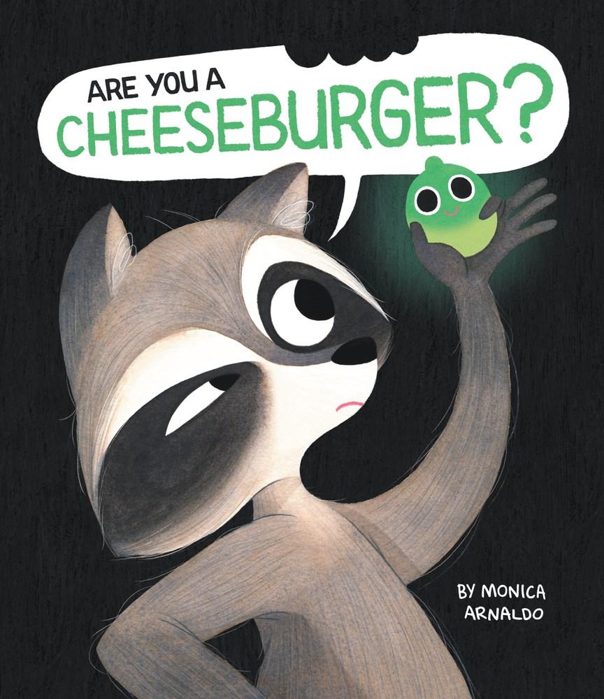 Are You a Cheeseburger