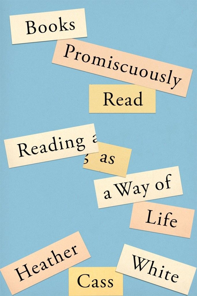 Books Promiscuously Read