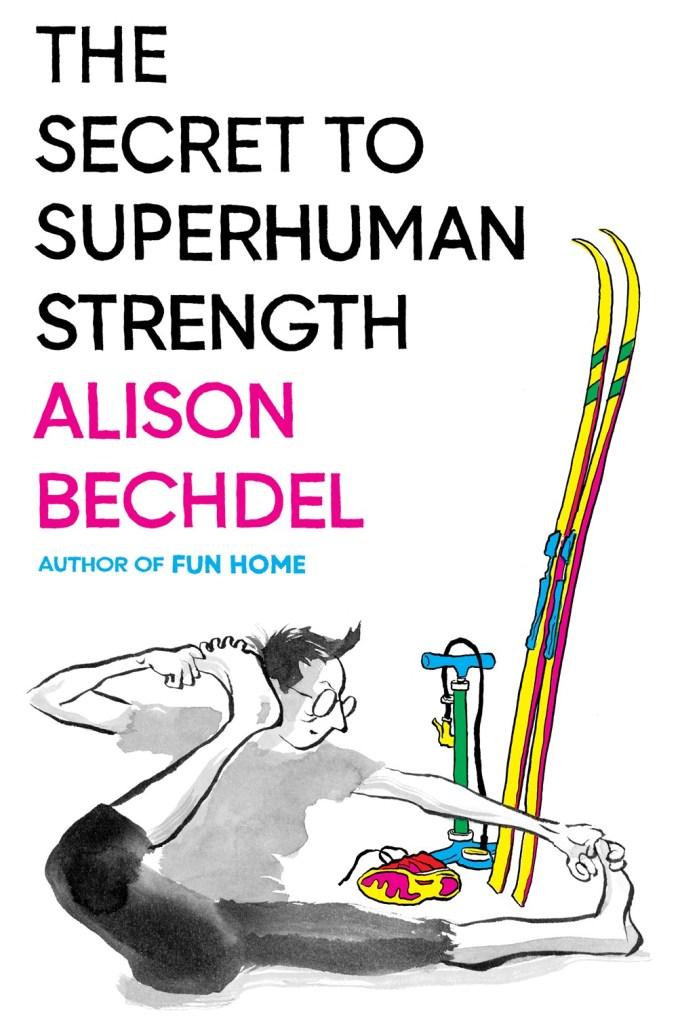 The Secret to Superhuman Strength