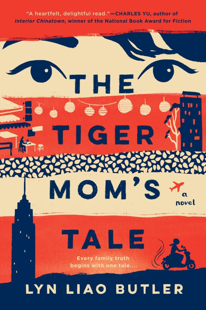 The Tiger Mon's Tale