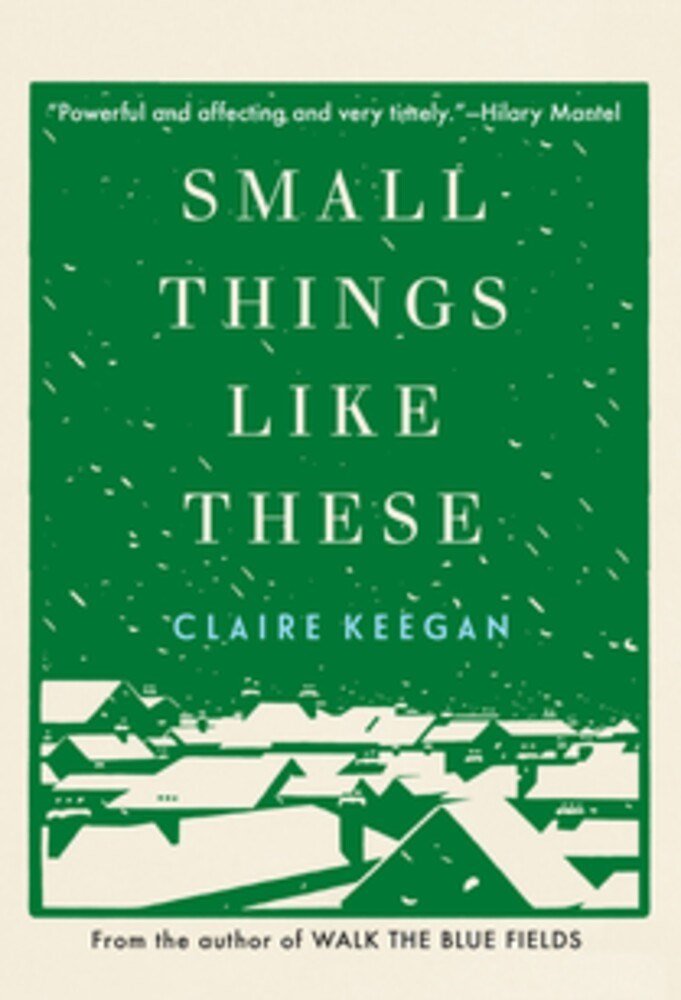 Small Things Like Theseby Claire Keegan