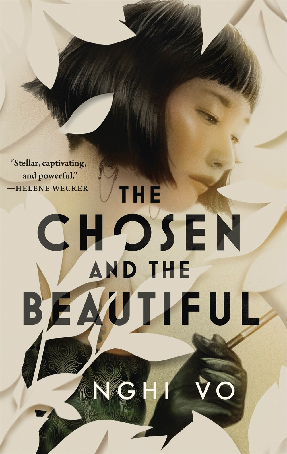 The Chosen and the Beautiful by Nghi Vo
