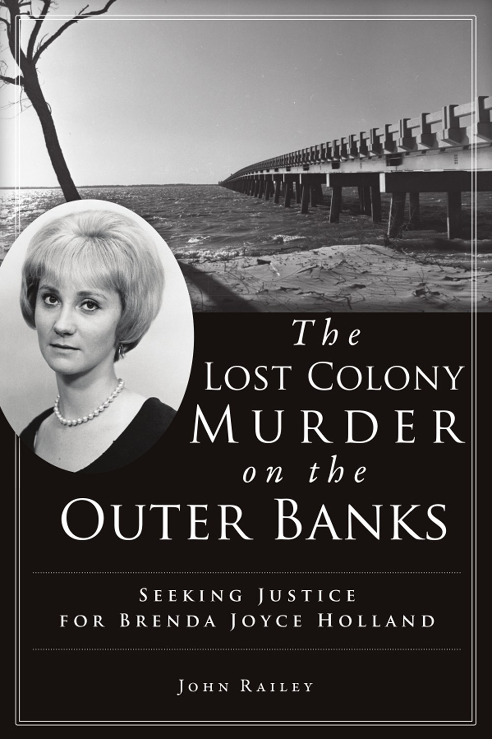 The Lost Colony Murder