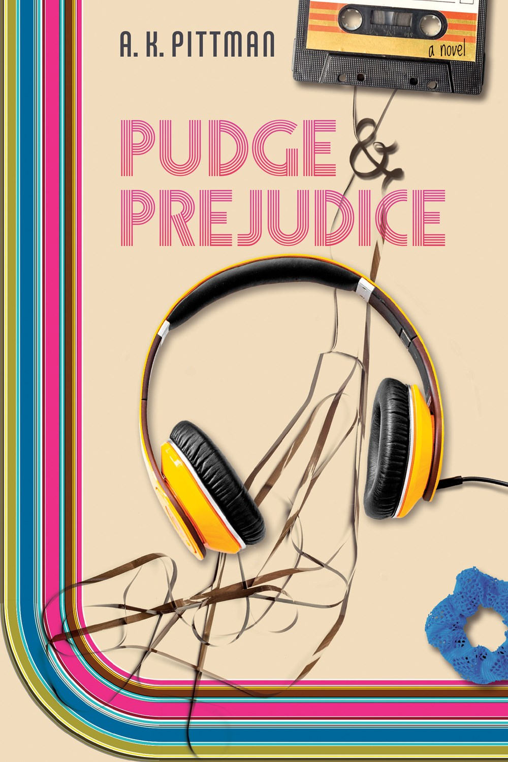 Pudge & Prejudice
