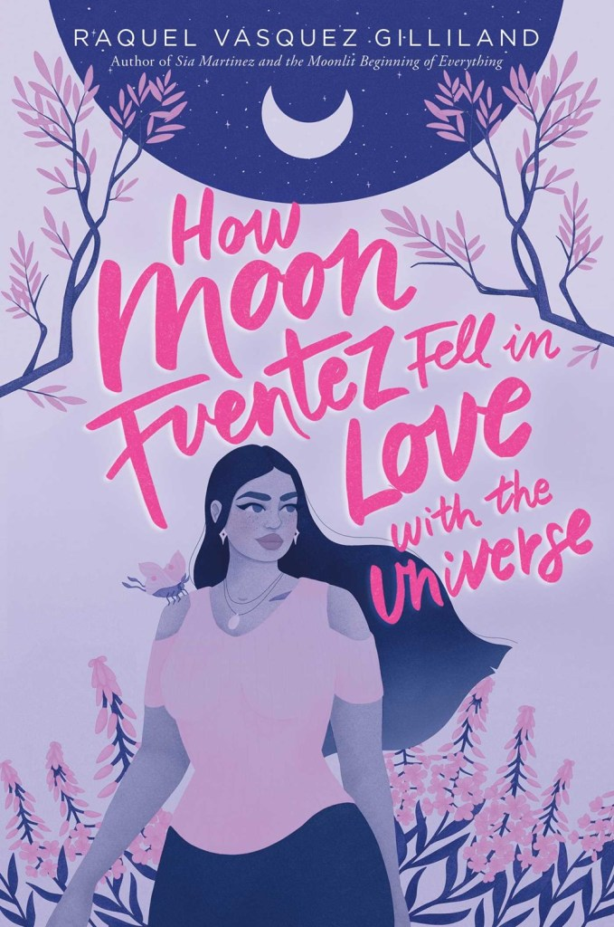 How Moon Fuentes Fell in Love with the Universe