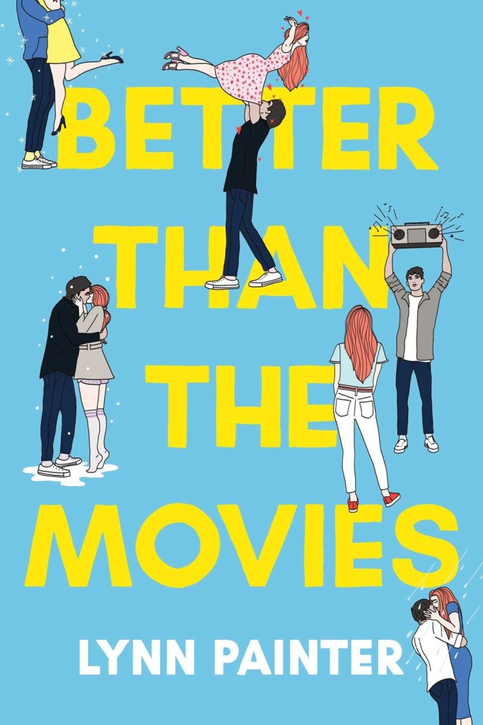 Better Than the Movies