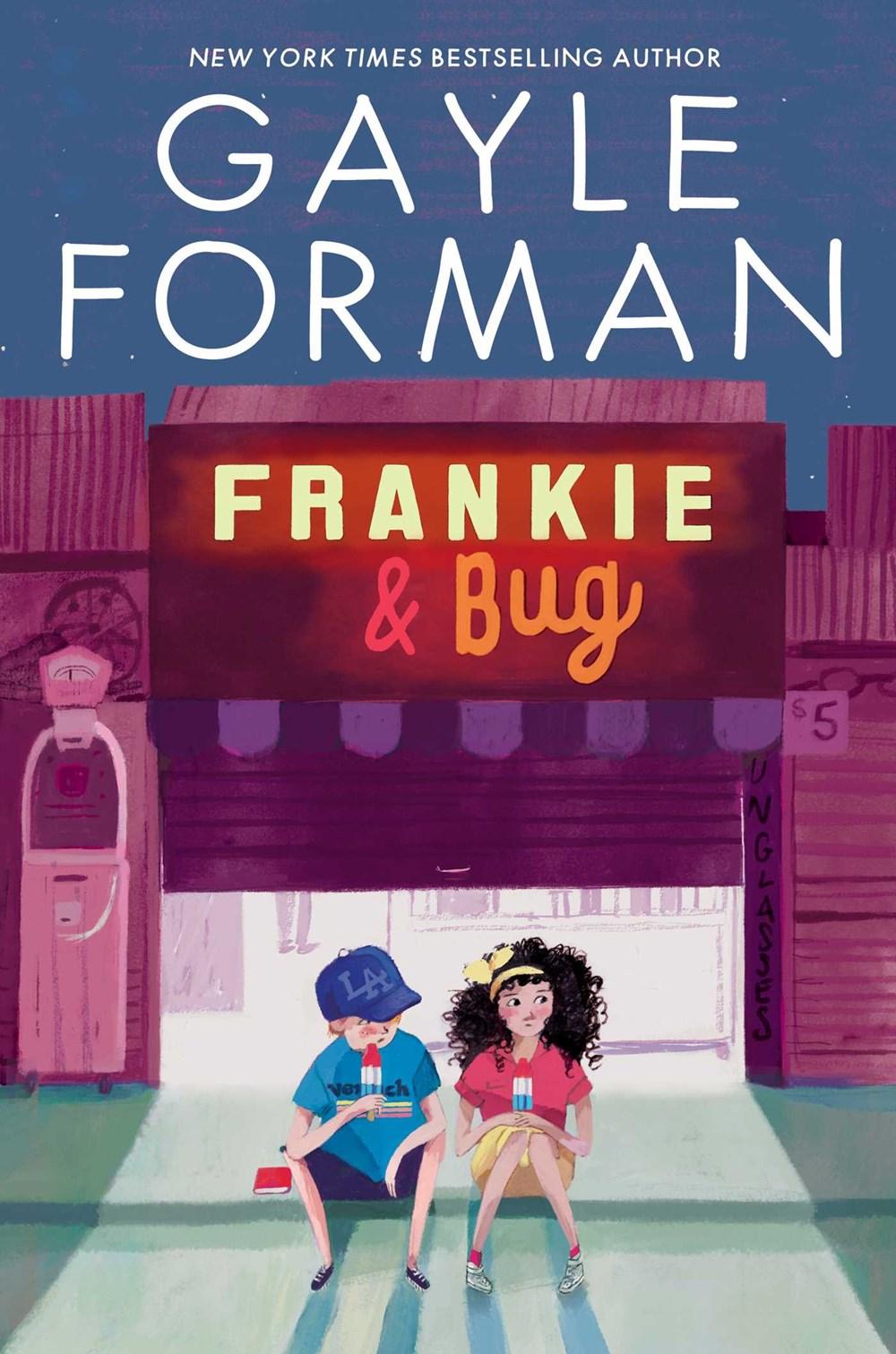 Frankie & Bug