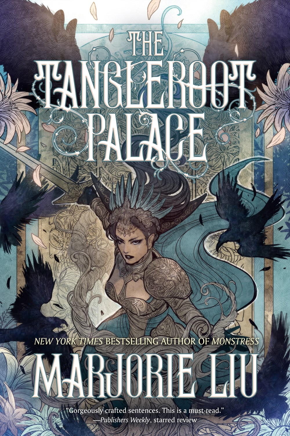 The Tangleroot Palace: Stories by Marjorie Liu
