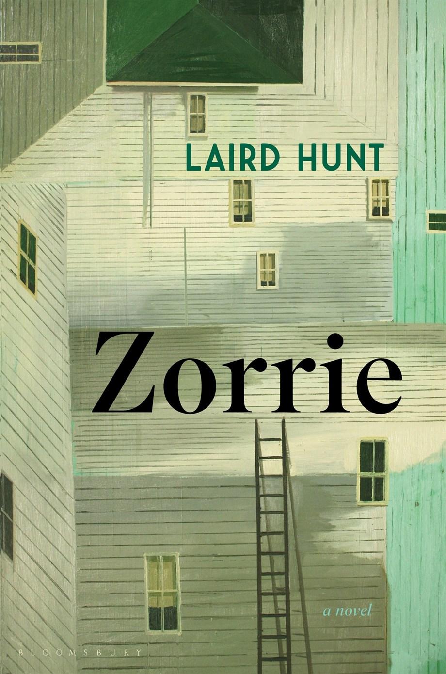 Zorrie