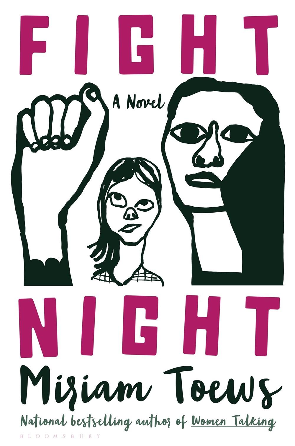 Fight Nightby Miriam Toews