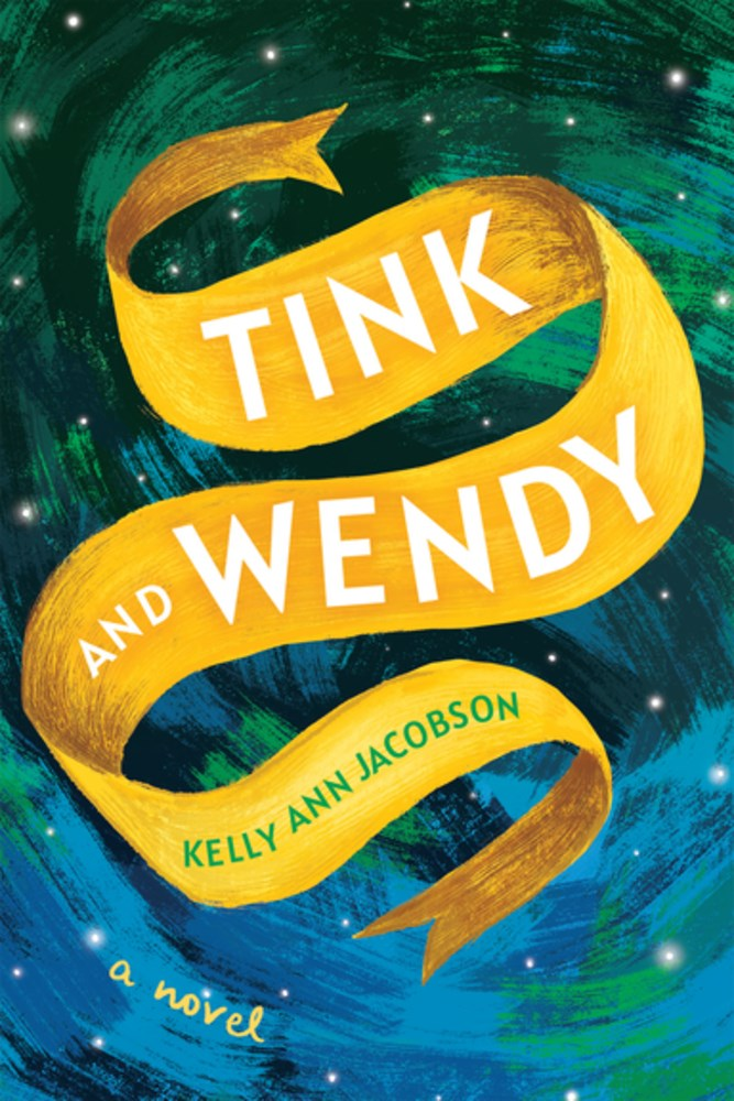 Tink and Wendy by Kelly Ann Jacobson