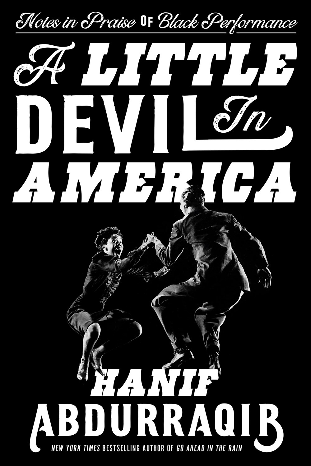 The Little Devil in America