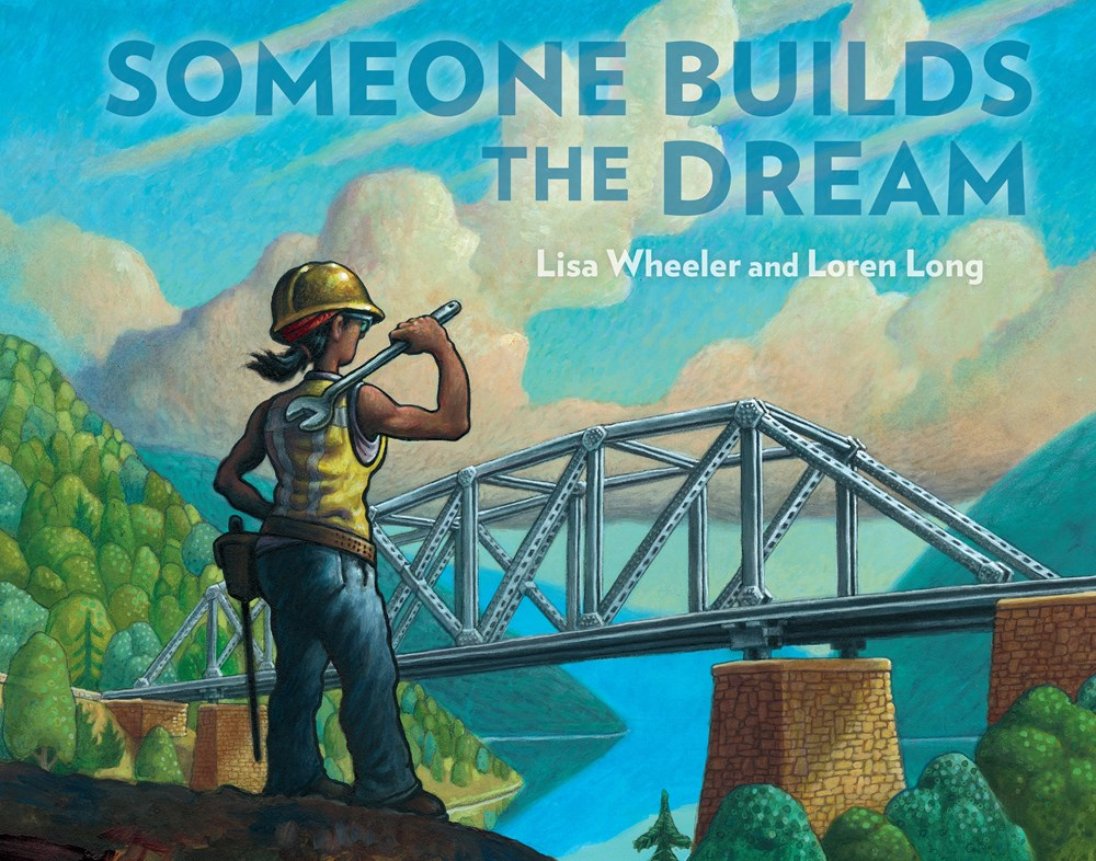 Someone Builds the Dreaml,.