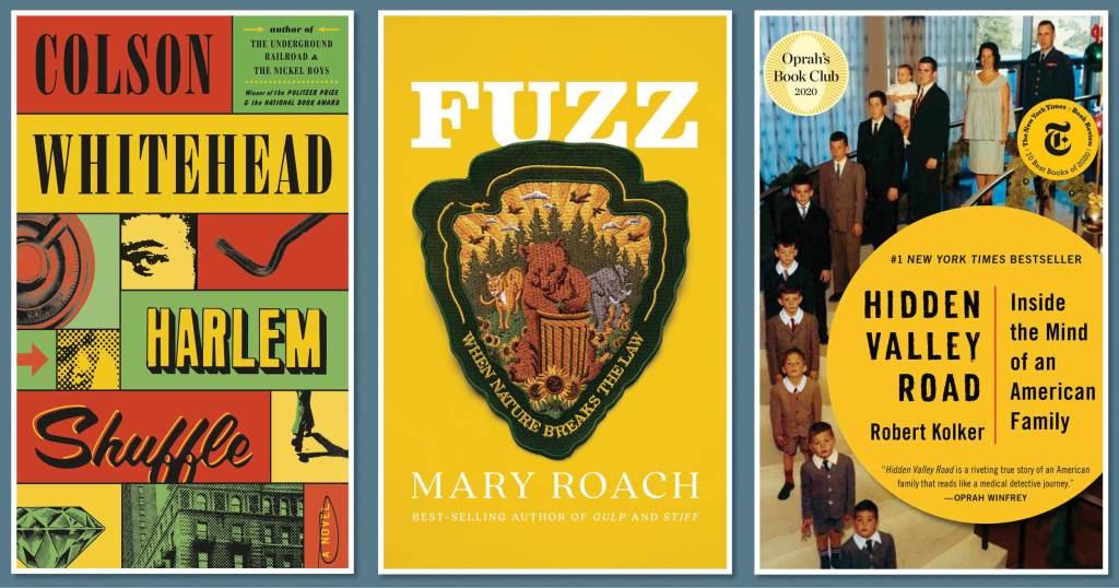 Bestsellers 9 19 2021