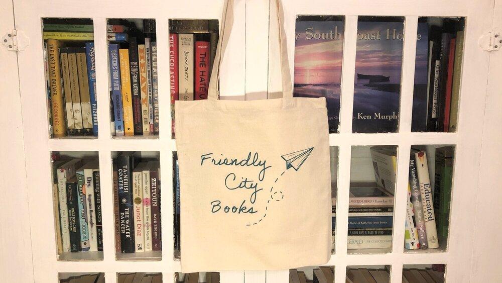 Friendly City Books