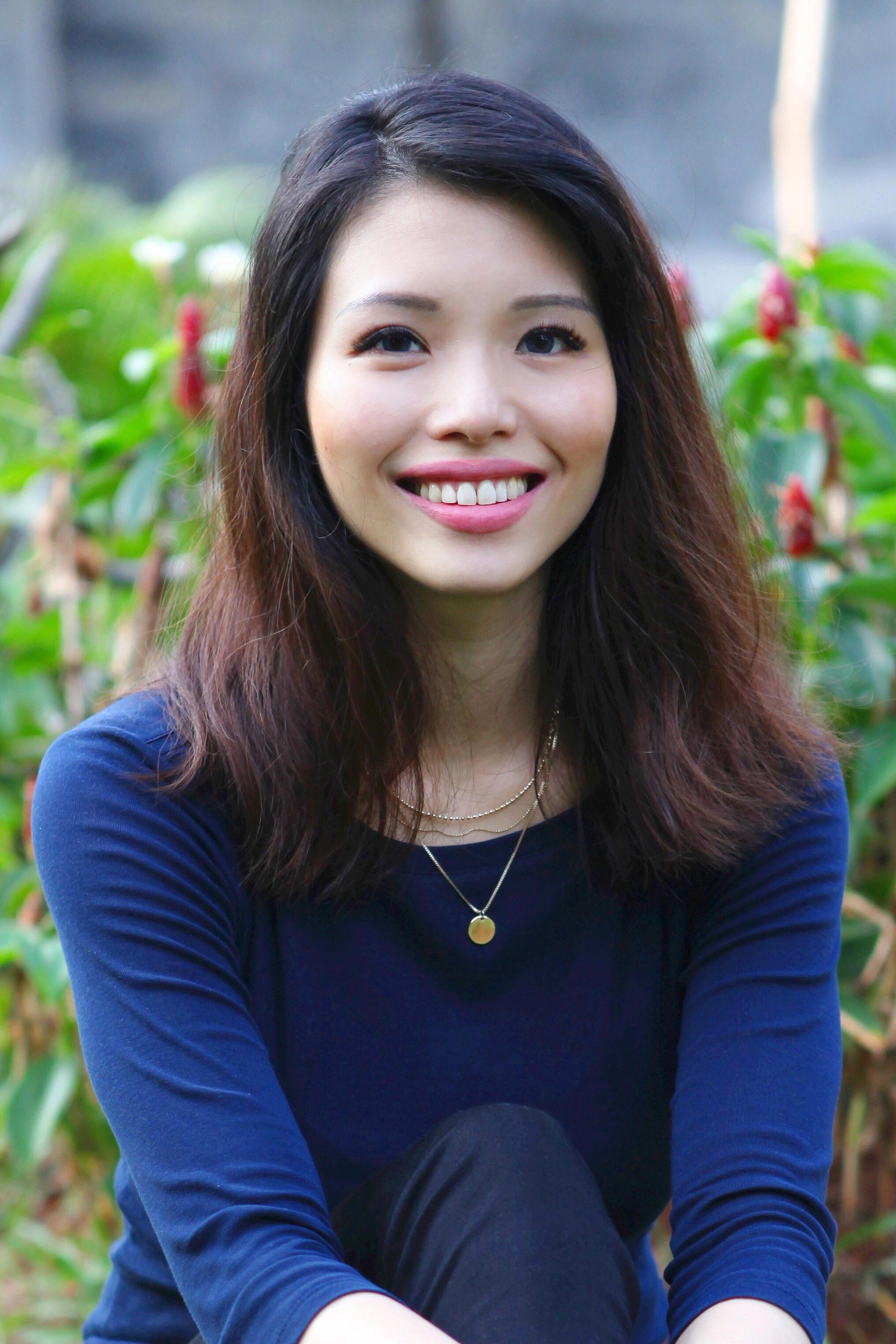 Jessica Sutanto